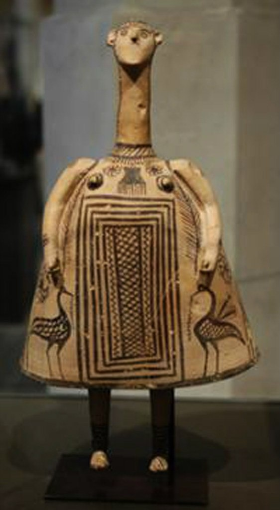 идол-колокол