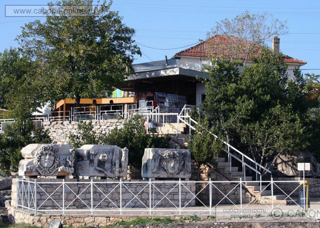 Оракул Аполлона в Дидиме