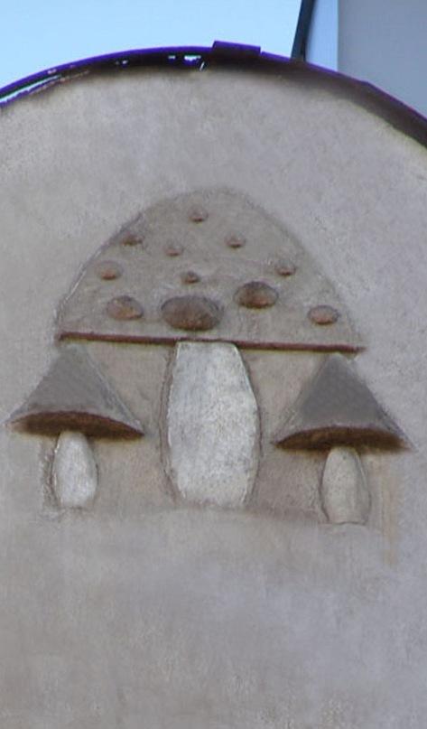 Дом Васильева и Бубыря