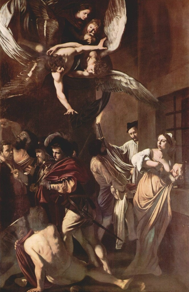 Семь деяний милосердия