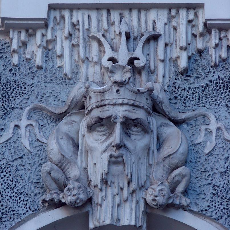 Архитекторное бюро академика Генриха Шееля и Фридриха Шеффеля