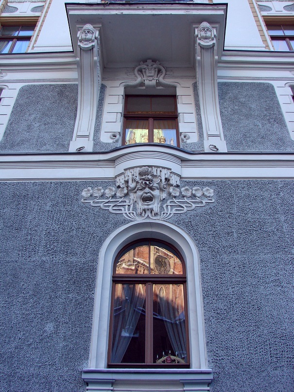 Архитекторное бюро