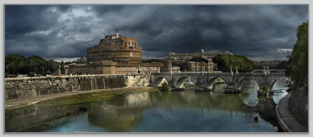Папский Рим