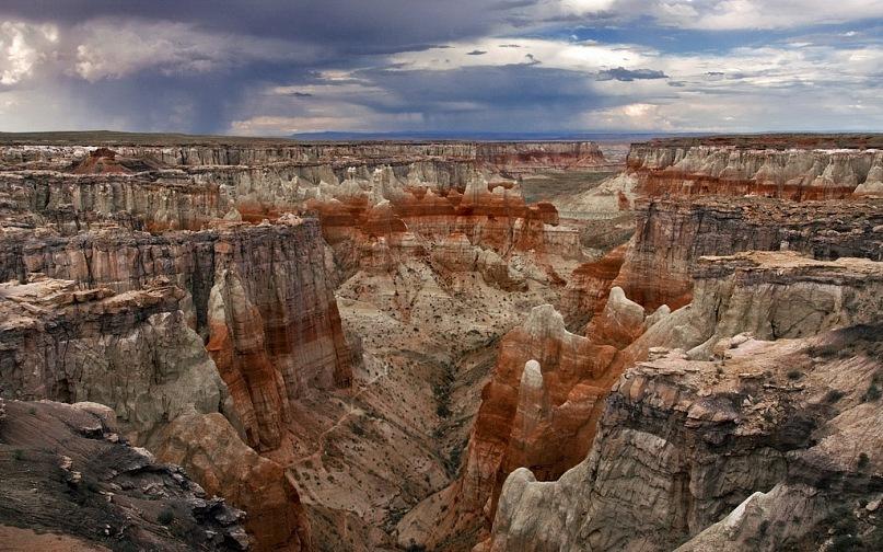 плато Колорадо
