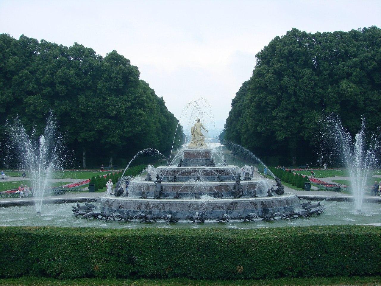 истории одного картинки фонтан источник это еще один